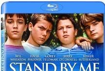 Blu-ray / BrotherTedd / by BrotherTedd.com