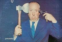 Alfred Hitchcock / BrotherTedd.com