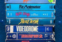 VHS, DVD, Blu-ray, Betamax, LaserDisc / BrotherTedd.com