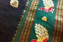 Unique Fabrics / Unique Ikat fabrics, sari fabric, block print fabric, Indian silk fabric, tie dye, Khadi fabric and other eco friendly fabrics.