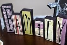 Someday I will make Crafts:)