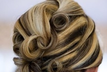 Gorgeous Hair Created by Head Rush / All styles created by the talented staff of Head Rush.