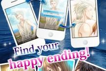 Otome Games for Android