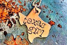 TEXAS Pride and Southern Charm