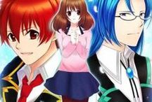 Upcoming Otome Games