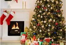 Tis the Season / Christmas; decor, ornaments, ideas, everything Christmas!  / by Abbigail Mullen