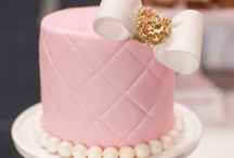 Cool Cakes! / by Aurielle Wright