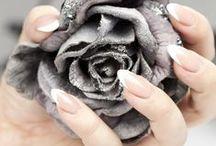 French Manicure / Manicure Francuski / by NeoNail