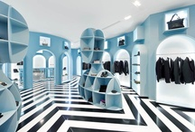 Stores / by Irving Urquidi