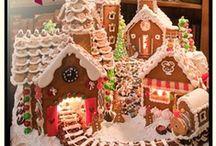 Christmas Craft Ideas / Christmas crafts and craft supplies.