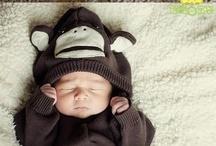 OH BABY! / by Anna Truett