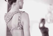 Love Affair with . . . Fashion  / by Golda Vanchipurakel