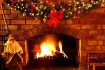Christmas / by Brenda Holling