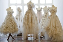 Fantasy gowns