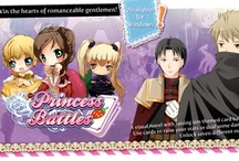 Otome Games (PC)