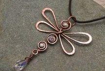 jewelry / by Mandy Brownfield