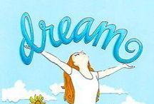Dream (OneWord365: 2013) / OneWord365: www.oneword365.com My One Word: http://emilyrachellewrites.blogspot.com/p/one-word-365.html