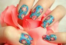 Nails Art Designs! / by NeoNail