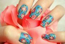 Nails Art Designs!