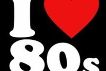 Luv'd the 80's