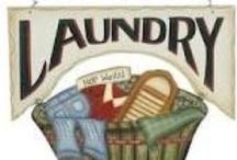 "Laundry ""NEWS"""