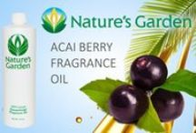 Fragrance Oil Videos / Videos that review Natures Garden Fragrance Oils. Fragrance oils for making candles, soap, and cosmetics.