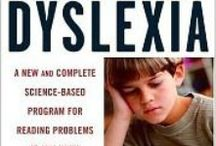 Dyslexia / by Julie Forster