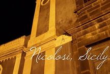 Sicily Sights / Places we have visited on our trips visiting family in Sicily