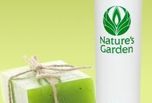 Soap Scents - Fragrances / Natures Garden sells fragrance oils all over the world for making soap.  Our soap scents are all tested to work in cold process and melt and pour soap.