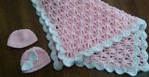 Crochet / Crochet related products, patterns, jokes, blogs, news, etc.