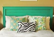 Building Bedroom Furniture  / by Tiffany Pardue