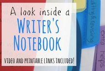 Writing / by Dawn Probst