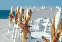 Wedding Theme: Beach