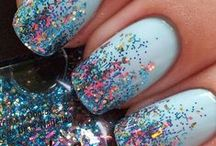 Nail Tales / by Jessica Papke