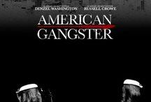 American Gangster / BrotherTedd.com
