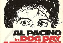 Dog Day Afternoon / BrotherTedd.com