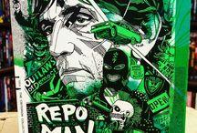 Repo Man / BrotherTedd.com