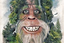 Harry and the Hendersons / BrotherTedd.com