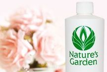 Valentine's Day Scents - Fragrances / Fragrances from the world famous, Natures Garden Fragrances that are perfect for Valentine's Day.