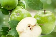 Apple Scents - Fragrances / Fragrance oils from the world famous, Natures Garden Fragrance Oils. Fabulous apple scents. These fragrance oils are typically used to make candles, soap, and cosmetics.