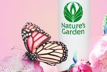 Floral Scents - Fragrances / Fabulous floral fragrance oils from Natures Garden, a world wide supplier of fragrance oils for the candle, soap, and cosmetics market.  All at wholesale prices for everyone.