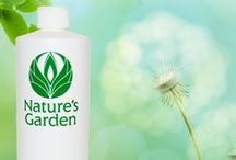 Fresh Scents / A wonderful line of fresh aromas from the world famous Natures Garden Fragrance Oils.  These fragrances are typically used to make candles, soap, cosmetics, air fresheners, and bath and body products.