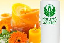 Citrus Scents - Fragrances / Citrus Fragrance oils from world famous, Natures Garden. These Fragrances are typically used to make candles, soap, room scent, and cosmetics.