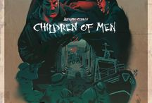 Children of Men / BrotherTedd.com