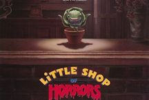 Little Shop of Horrors / BrotherTedd.com
