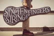 Lettering / by Mr Cup & Walter magazine