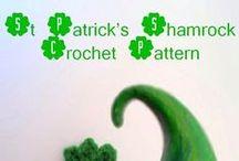 St Patrick's Day / St Patrick's Day DIY crafts & other stuff. / by Designs By Mamta