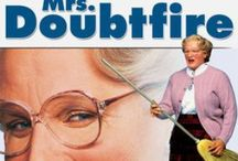 Mrs. Doubtfire / BrotherTedd.com