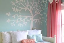 Kids Rooms & Nursery / by Abbigail Mullen