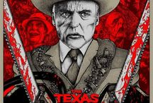 The Texas Chainsaw Massacre 2 / BrotherTedd.com